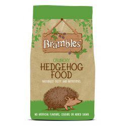 """""""BRAMBLES"""" CRUNCHY HEDGEHOG FOOD"""
