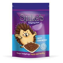 Spikes,tasty semi moist hedgehog food(1.3kg)
