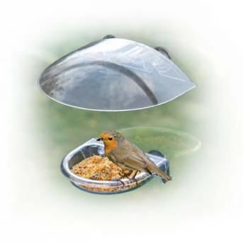 OFFER Treat tray Plus rain canopy,save £1