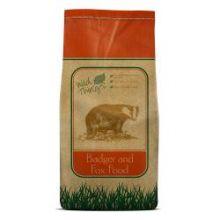 Badger&Fox food