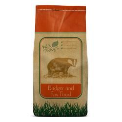 Badger&Fox food