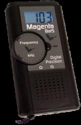 Magenta Mk5 Bat detector