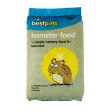 Best Pets Hamster food 15kg