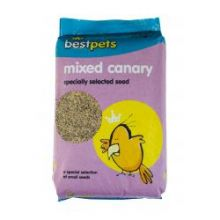 Mixed Canary seed 20kg