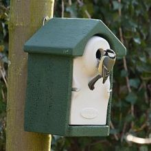 Woodstone Nestbox 32mm hole
