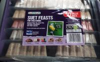 Suet Feasts Pk of 10(Fat squares)