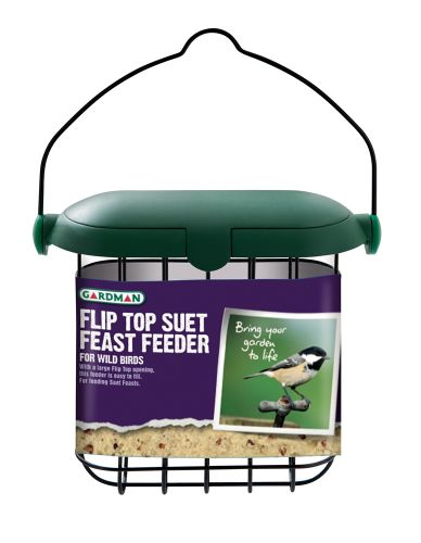Suet Feast Holder