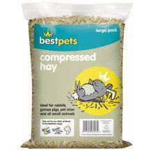 Compresed Hay Large pack