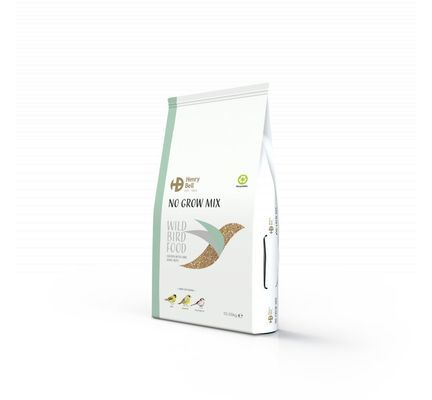No Grow seed mix 12.55kg