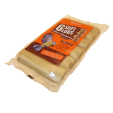 suet logs(pack of 6)