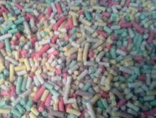 suet pellets Per Kg(mixed flavours)