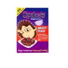 Spikes Meaty Feast hedgehog food 140g