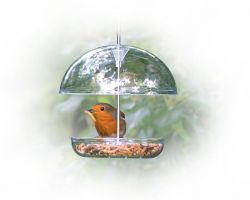PEARL FEEDER FOR MEALWORMS/TREATS ETC