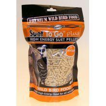 Mealworm suet pellets 550g