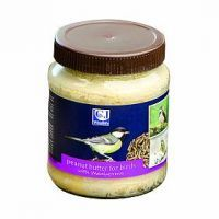 Peanut Butter with mealworms 330g