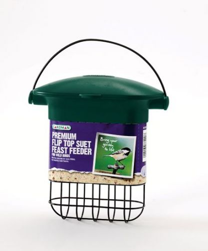Premium Suet Feast Holder(Special offer)
