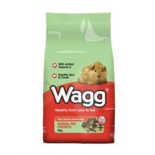 Wagg Guinea pig crunch 15kg