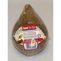 Whole suet coconuts