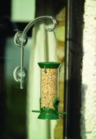 Window feeder Hook
