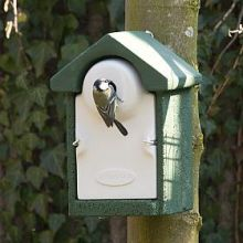 woodstone nestbox 28mm hole